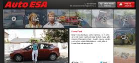 Zkušenosti Auto ESA.cz